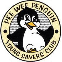 Pee Wee Penguin Saving